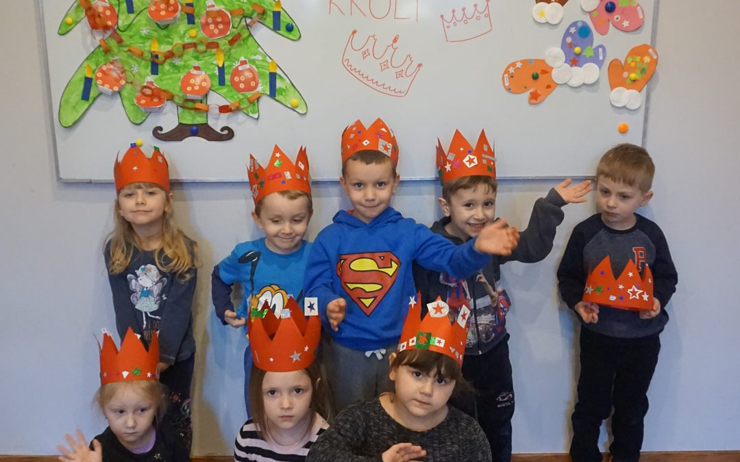 Korony Dla Trzech Króli