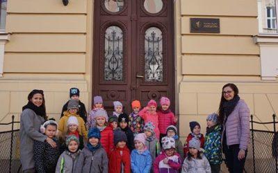 Wizyta w Radio Rzeszów